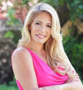 Penny Foskaris Certified Health Coach and Author
