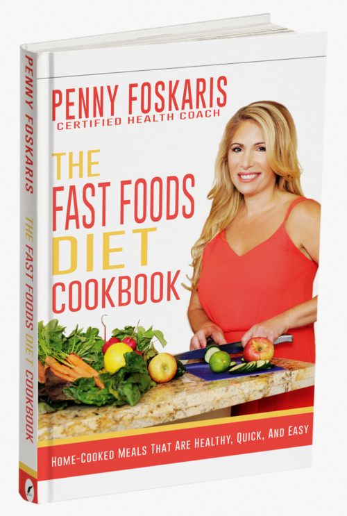 The Fast Foods Cookbook