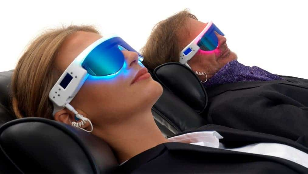 PSIO Relaxation Glasses