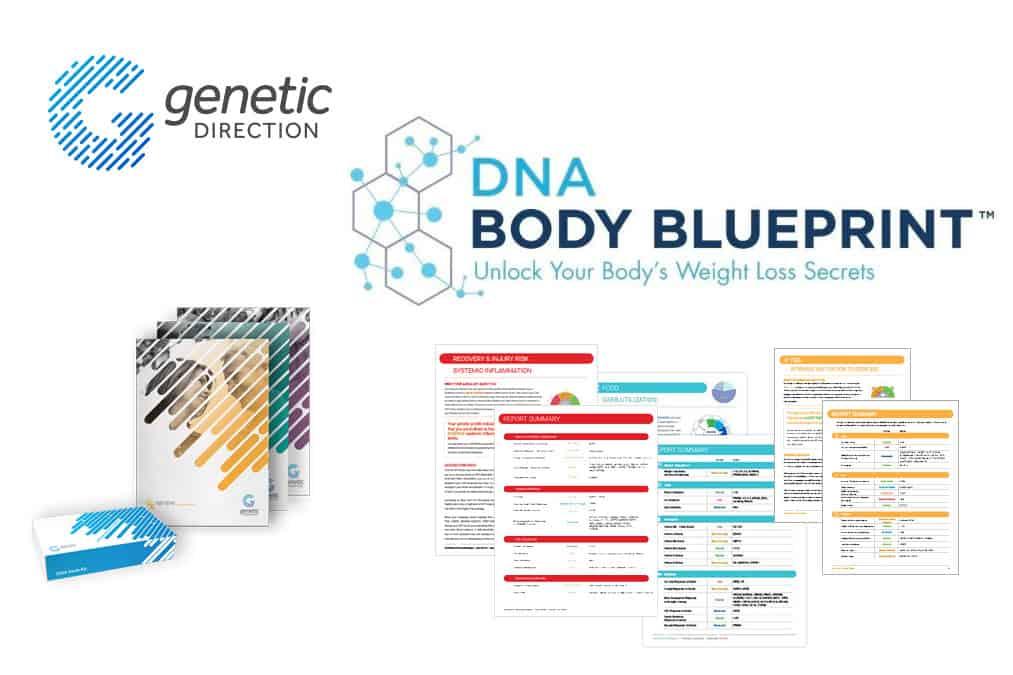Nutritional Genetic Testing