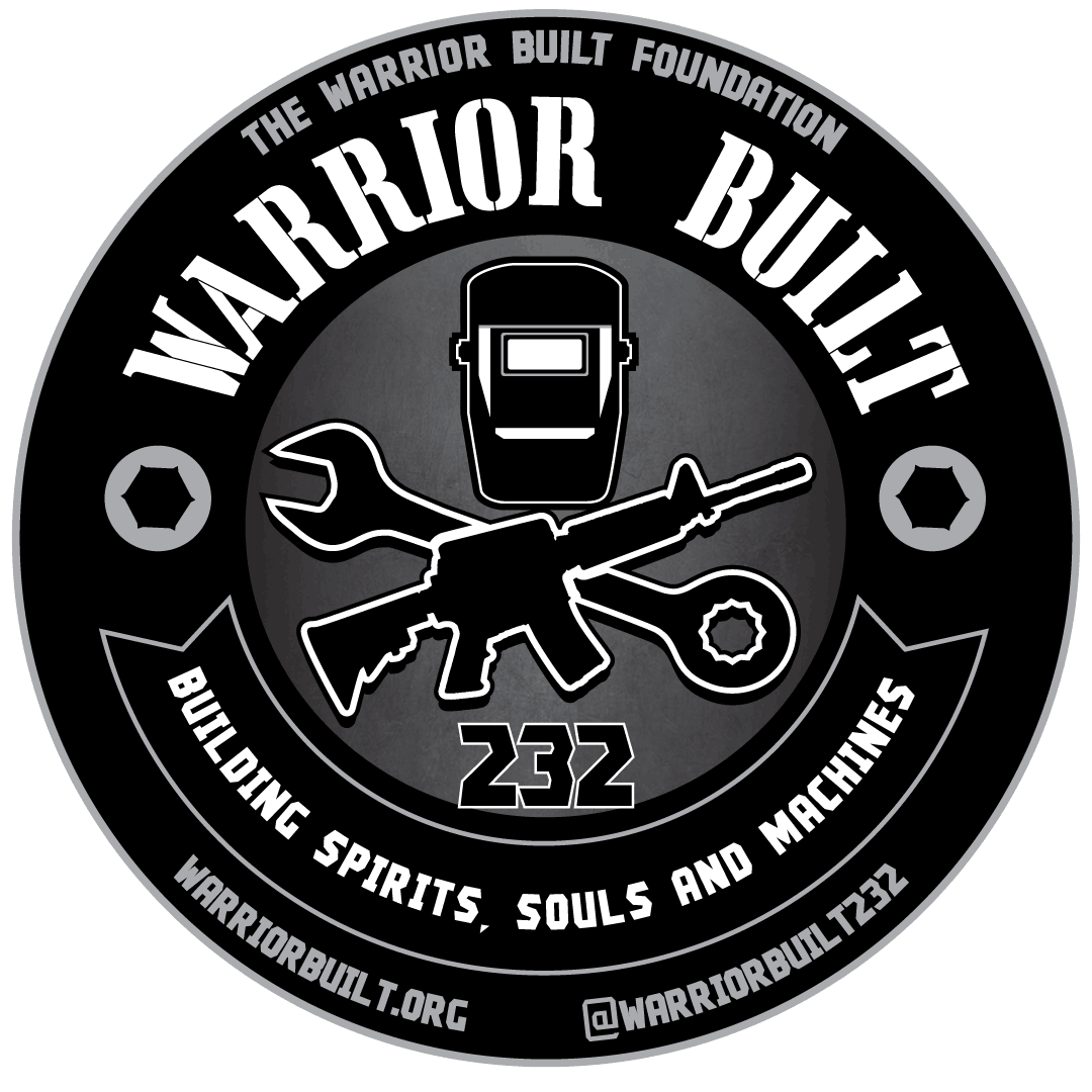 Warrior Built Foundation